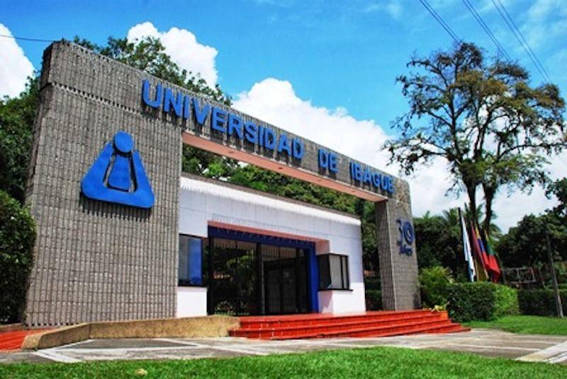 """Conferencia """"Nanotecnología"""" Universidad de Ibagué."""