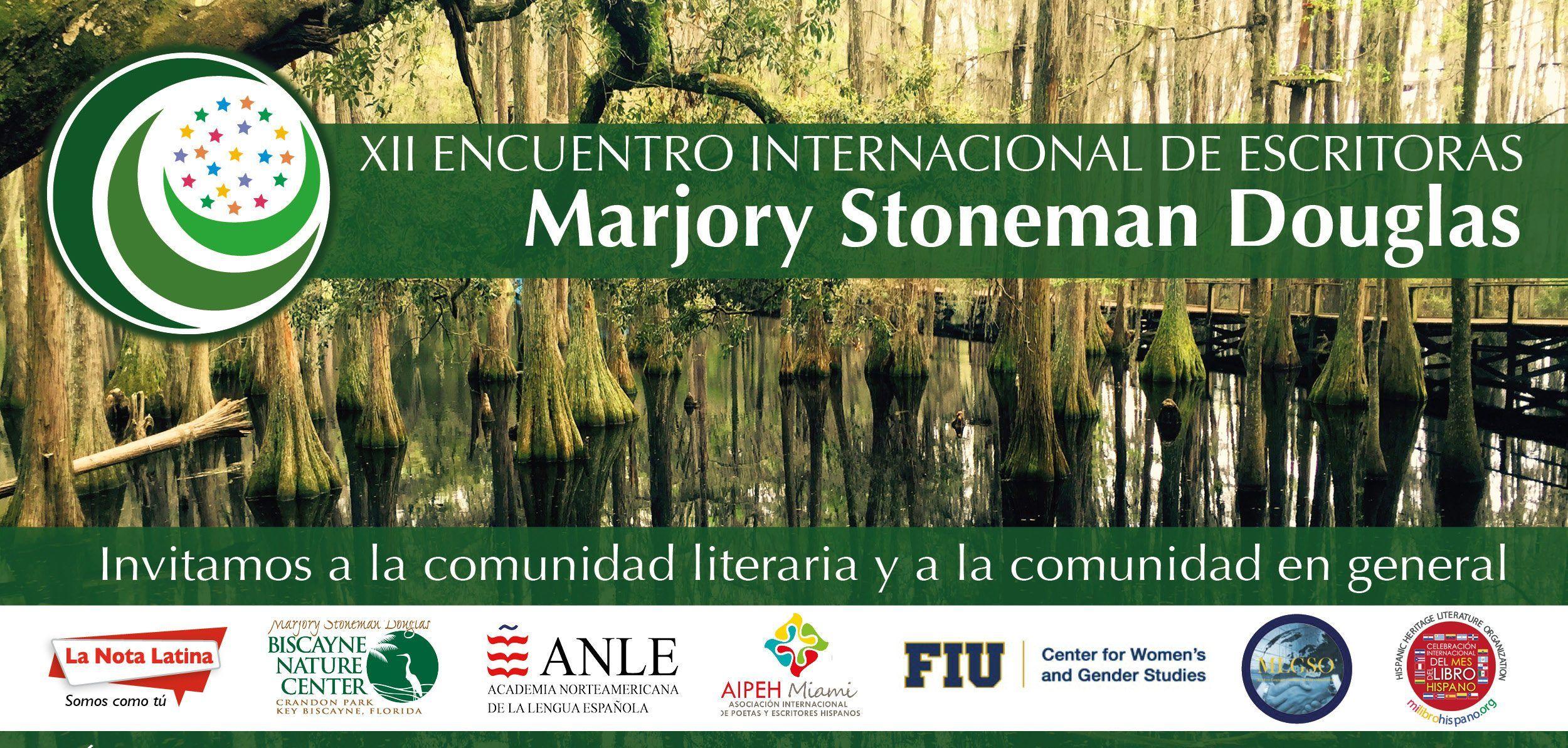 XII Encuentro Internacional de Escritoras (Miami, USA)