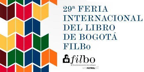 29 Feria Internacional del Libro de Bogotá (Colombia)