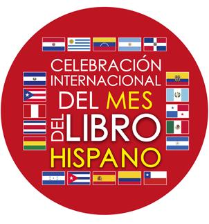 Celebración Internacional del Mes del Libro Hispano en Bogotá, del 15 de Septiembre al 15 de Octubre de 2015