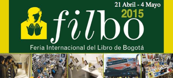 28 Feria Internacional del Libro de Bogotá (Colombia)