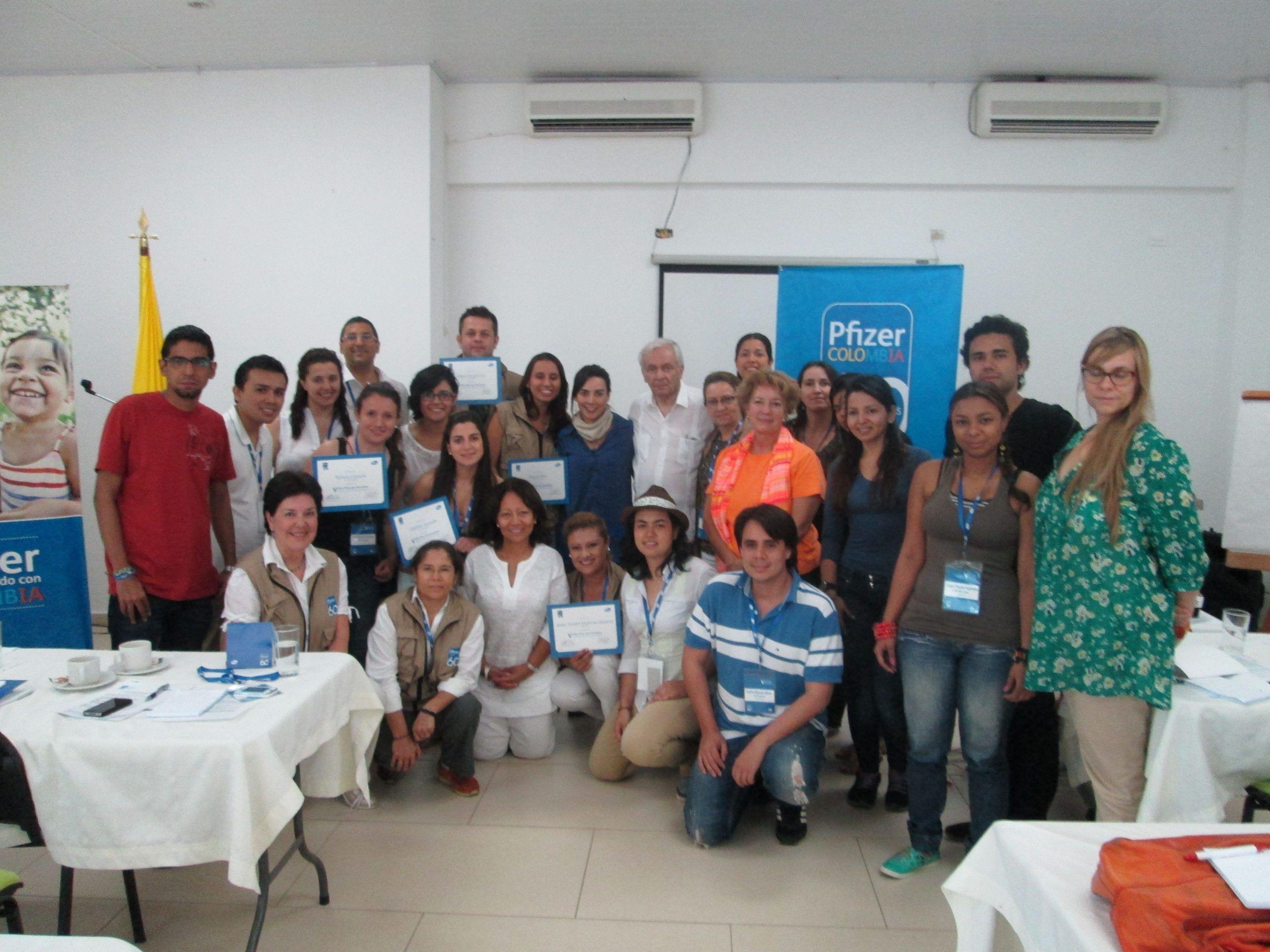 """Conferencia """"Nanotecnología"""" en el Instituto Cardiovascular de Ibagué (ICI)"""