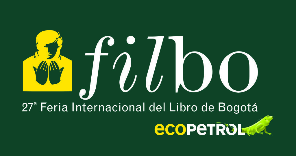 27 Feria Internacional del Libro de Bogotá (Colombia)